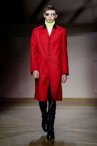 Paul Smith Menswear Fall Winter 2019 Paris57