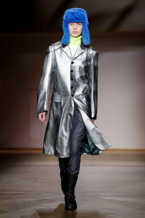 Paul Smith Menswear Fall Winter 2019 Paris8