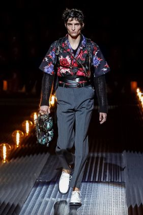 Prada Menswear Fall Winter 2019 Milan14