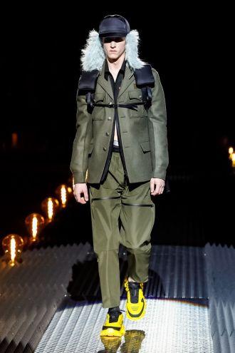 Prada Menswear Fall Winter 2019 Milan23