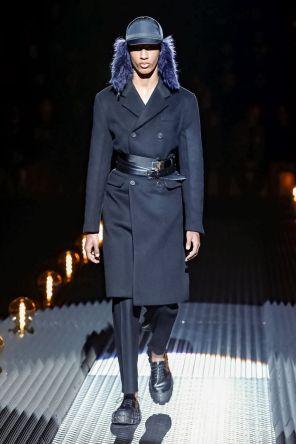 Prada Menswear Fall Winter 2019 Milan3