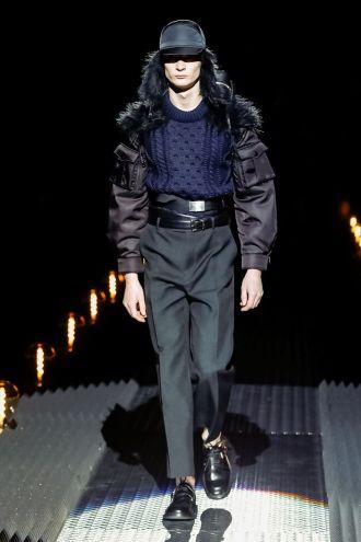 Prada Menswear Fall Winter 2019 Milan32