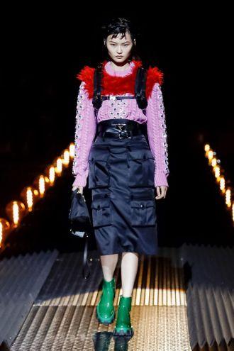 Prada Menswear Fall Winter 2019 Milan33