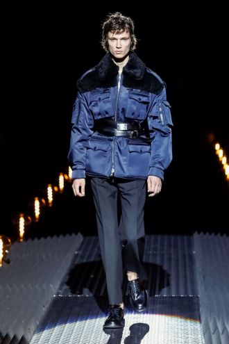 Prada Menswear Fall Winter 2019 Milan36