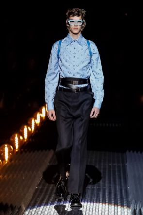 Prada Menswear Fall Winter 2019 Milan42