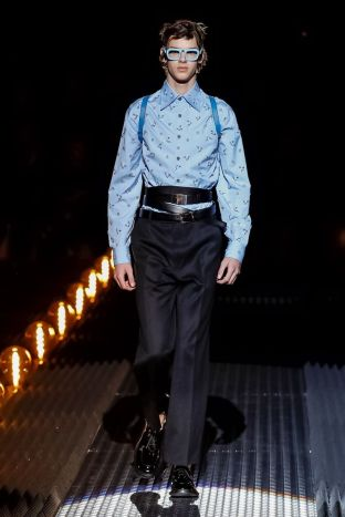 Prada Menswear Fall Winter 2019 Milan42