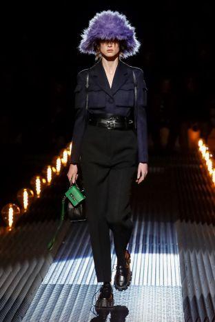 Prada Menswear Fall Winter 2019 Milan47