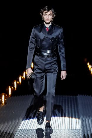 Prada Menswear Fall Winter 2019 Milan55