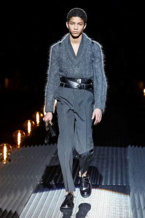 Prada Menswear Fall Winter 2019 Milan9