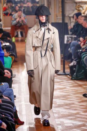 Raf Simons Menswear Fall Winter 2019 Paris10