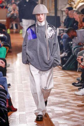 Raf Simons Menswear Fall Winter 2019 Paris12