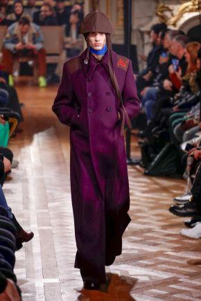 Raf Simons Menswear Fall Winter 2019 Paris26