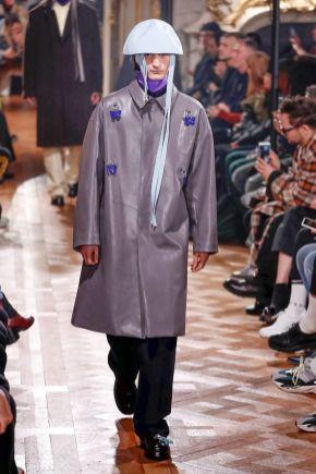 Raf Simons Menswear Fall Winter 2019 Paris29