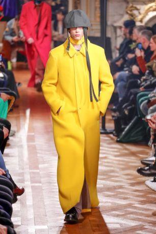 Raf Simons Menswear Fall Winter 2019 Paris33