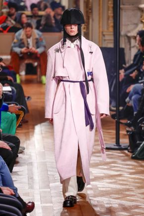 Raf Simons Menswear Fall Winter 2019 Paris35