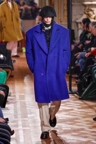 Raf Simons Menswear Fall Winter 2019 Paris47