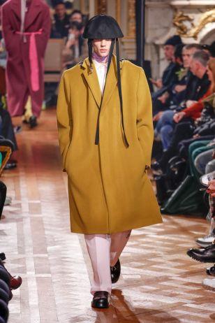 Raf Simons Menswear Fall Winter 2019 Paris48