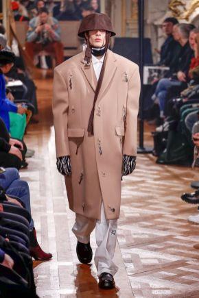 Raf Simons Menswear Fall Winter 2019 Paris7
