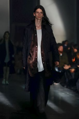 Rick Owens Menswear Fall Winter 2019 Paris1