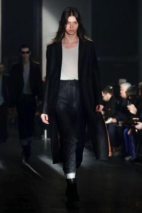 Rick Owens Menswear Fall Winter 2019 Paris11