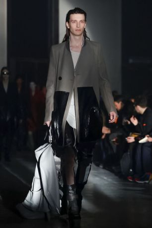 Rick Owens Menswear Fall Winter 2019 Paris19