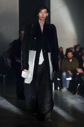 Rick Owens Menswear Fall Winter 2019 Paris31