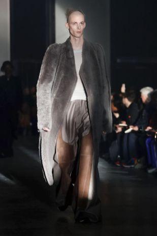 Rick Owens Menswear Fall Winter 2019 Paris35