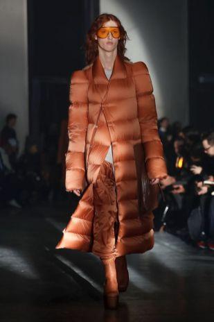Rick Owens Menswear Fall Winter 2019 Paris39