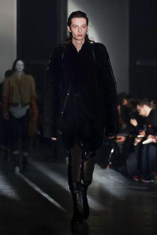 Rick Owens Menswear Fall Winter 2019 Paris41