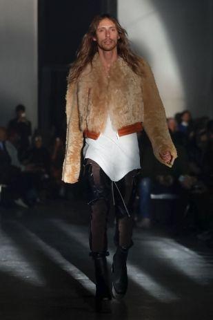 Rick Owens Menswear Fall Winter 2019 Paris45