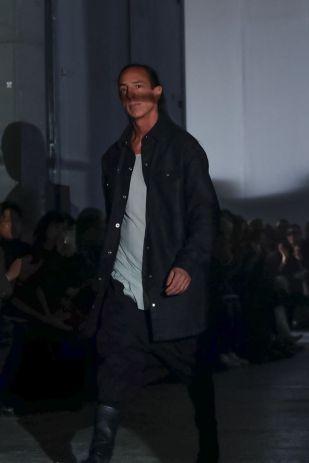 Rick Owens Menswear Fall Winter 2019 Paris46