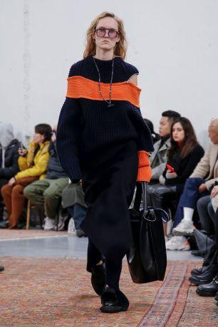 Sacai Menswear Fall Winter 2019 Paris47