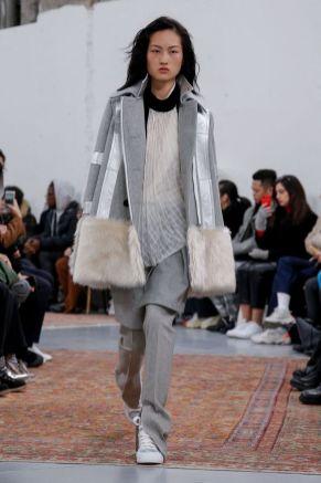 Sacai Menswear Fall Winter 2019 Paris9