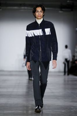 Stefan Cooke Fall Winter 2019 London7