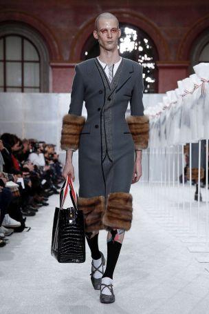 Thom Browne Menswear Fall Winter 2019 Paris2