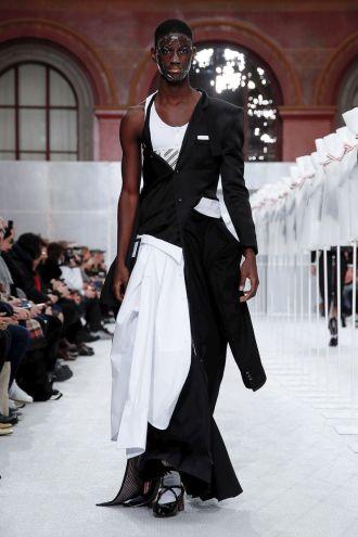 Thom Browne Menswear Fall Winter 2019 Paris30
