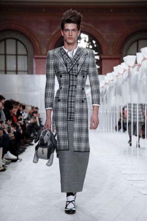 Thom Browne Menswear Fall Winter 2019 Paris5