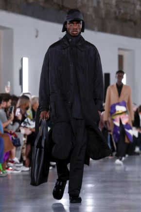 Valentino Menswear Fall Winter 2019 Paris16