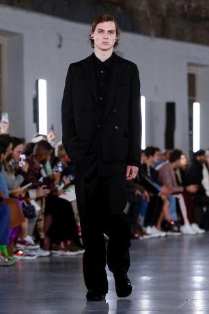 Valentino Menswear Fall Winter 2019 Paris2