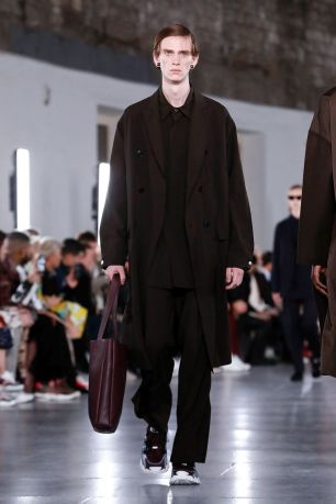 Valentino Menswear Fall Winter 2019 Paris21