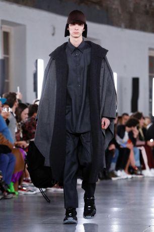 Valentino Menswear Fall Winter 2019 Paris27