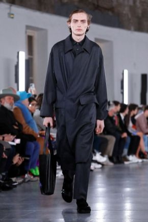 Valentino Menswear Fall Winter 2019 Paris29