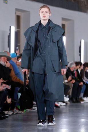 Valentino Menswear Fall Winter 2019 Paris36