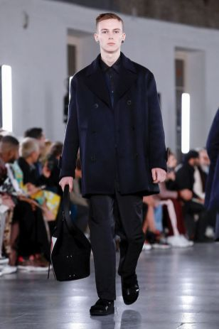 Valentino Menswear Fall Winter 2019 Paris38