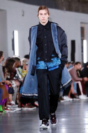 Valentino Menswear Fall Winter 2019 Paris39