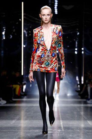 Versace Menswear Fall Winter 2019 Milan20
