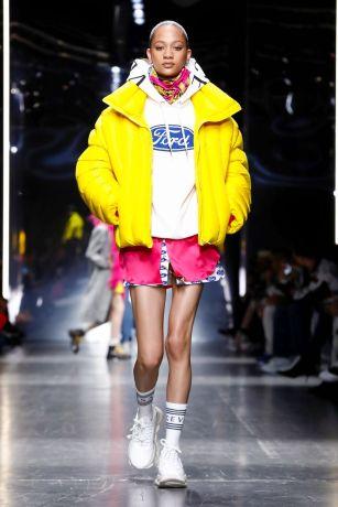Versace Menswear Fall Winter 2019 Milan4