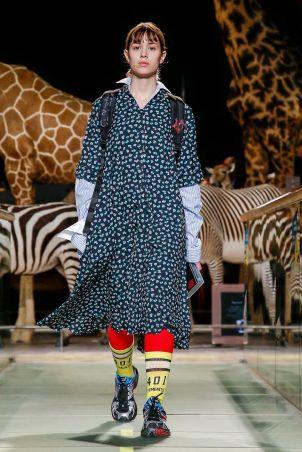 Vetements Ready To Wear Fall Winter 2019 Paris10