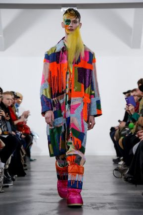 Walter Van Beirendonck Menswear Fall Winter 2019 Paris1