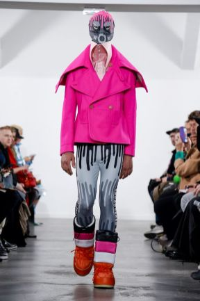 Walter Van Beirendonck Menswear Fall Winter 2019 Paris21